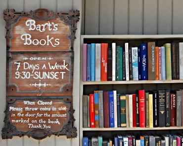 bart's book