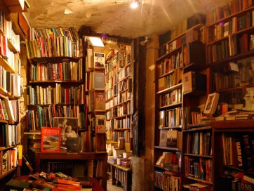 Shakespeare and company