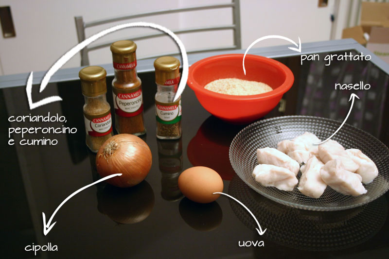ingredienti-polpette-pesce