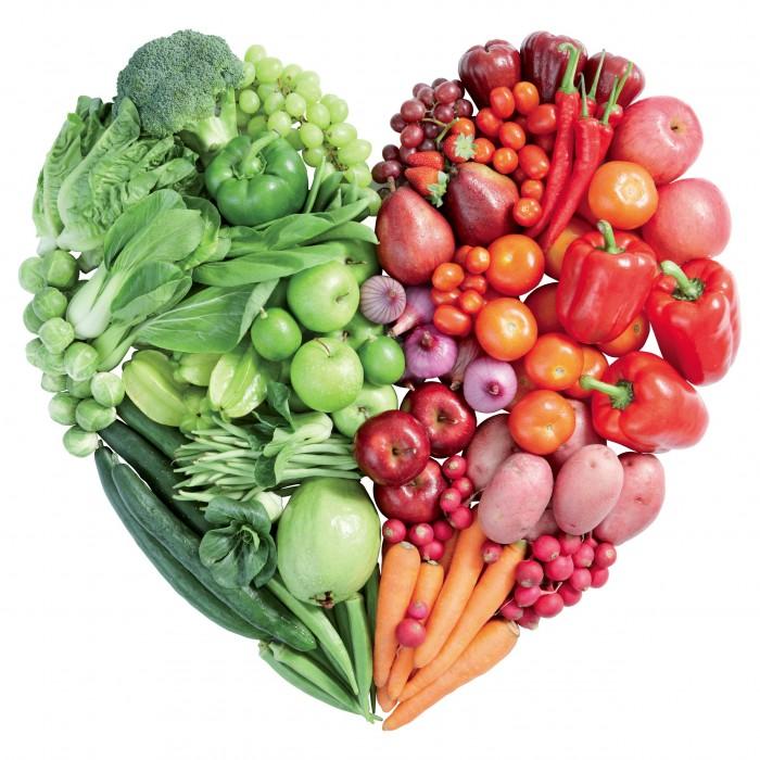 mangiare verdure fa bene