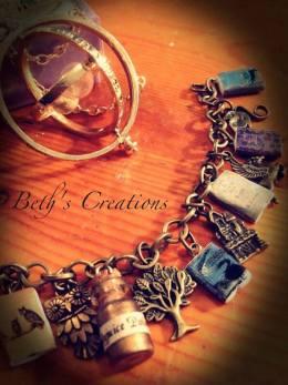 braccialetti librosi