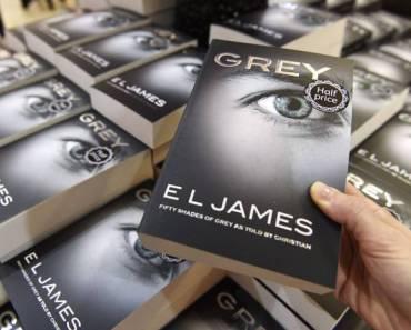 grey james