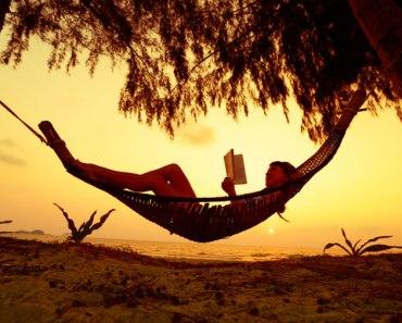 libri da leggere amaca