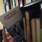 Terapia di coppia per amanti – Diego De Silva | Libro del mese #Dicembre