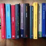 I libri che non ho letto nel 2015, ma che leggerò nel 2016 #bookhaul #libridaleggere
