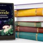 L'amante giapponese – Isabel Allende | Libro del mese #Gennaio