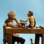 Libroterapia – Paternità