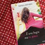 È una bugia ma ti amo – Erika Favaro