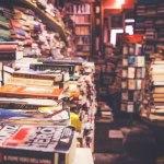 Cerchi consigli sui libri da leggere? Ecco la mia #cinquinadelmese