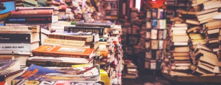libri che sto leggendo