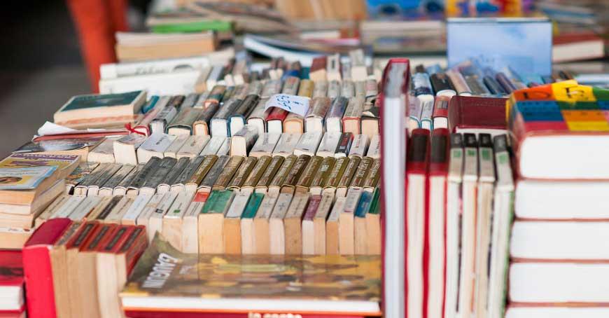 Pulire e disinfettare vecchi libri - Risparmio in Casa