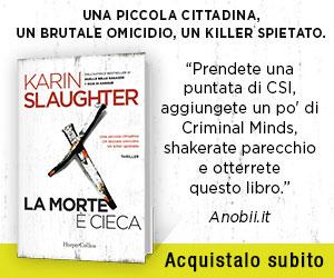la morte e cieca slaughter