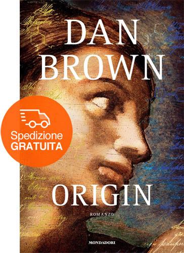 ultimo libro dan brown
