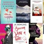 10 libri da regalare a Natale