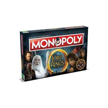 monopoli signore degli anelli