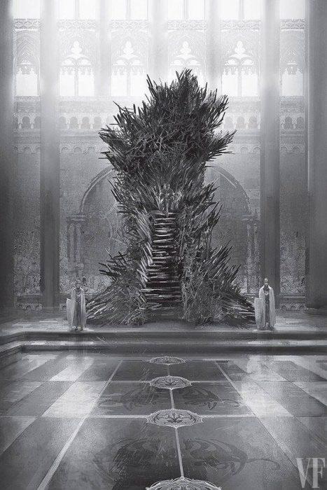 trono di spade illustrato