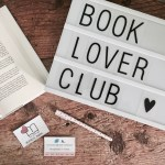 Arriva a Verona il Book Lover Club