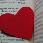 Libri appena usciti, perfetti come regali di San Valentino
