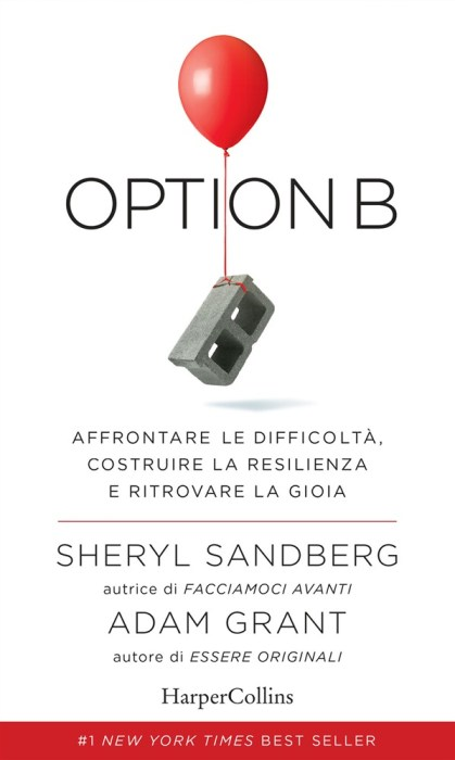 option b sandberg