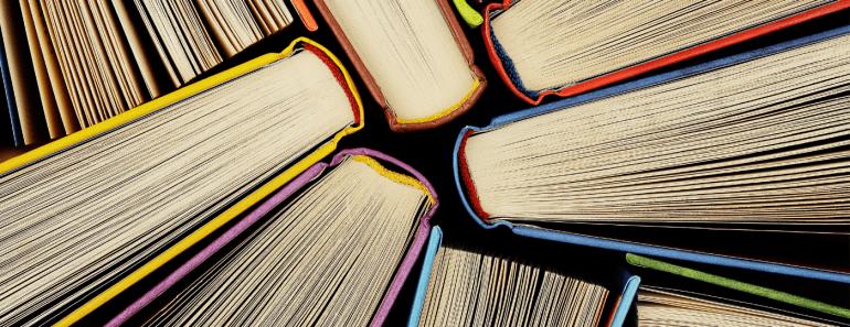 lista di libri da leggere