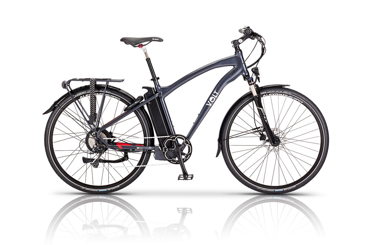 Volt Pulse X Hybrid Electric Bike 00