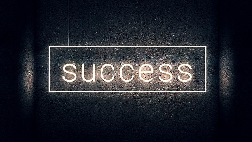 Développer des habitudes gagnantes!