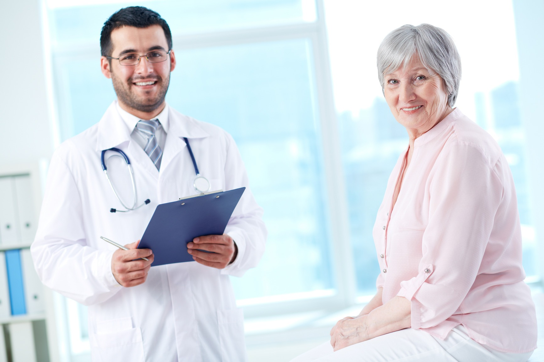 Patient Recruitment In Clinical Trials