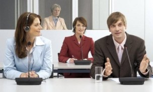 Modes of Conference Interpreting - Relay Interpreting