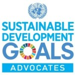 Translation for the UN - Sustainable Development Goals Logo