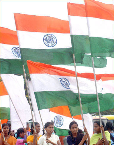 Indian Independence 2007