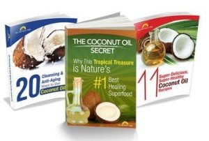 Coconut Oil Secret Discount