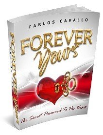 Image result for forever yours carlos cavallo