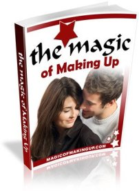 Magic of Making Up