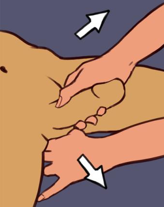 Accordion Technique