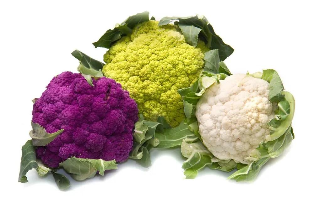 Cauliflower Facts