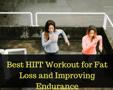 What Is The Best HIIT Workout?