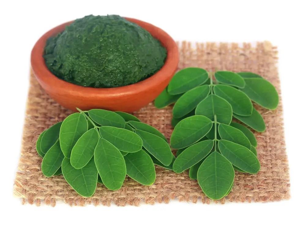 moringa health benefits