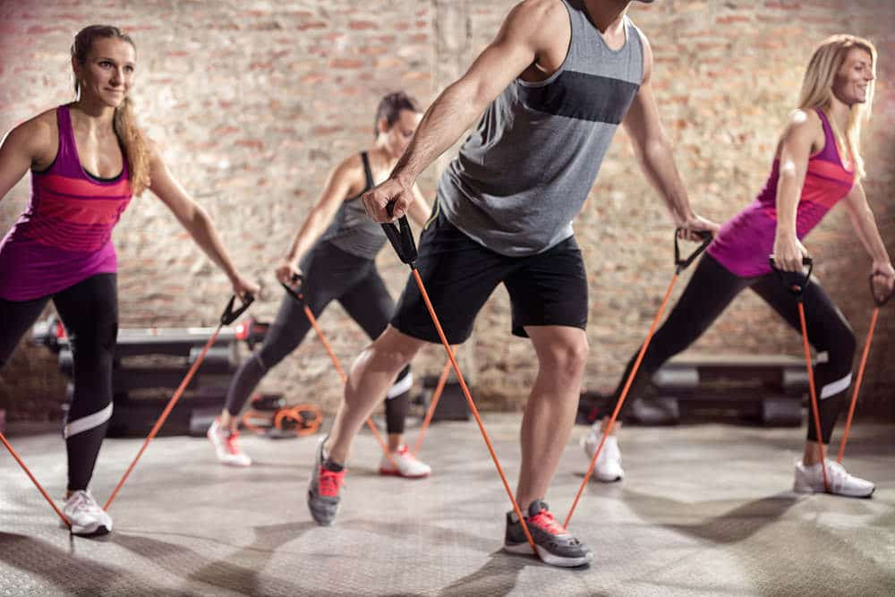 How To Combine Cardio And Resistance Training