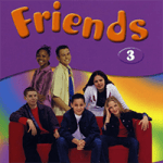 Friends 3 CD1