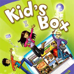 Kid's box 5 CD