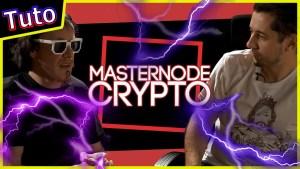 Masternode cryptomonnaie en 10mn #bitcoin #altcoin