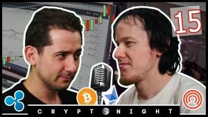 Replay #CryptoLive14 et #CryptoLive15 avec Florent Kosmala