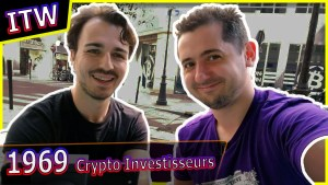 Rencontre avec 1969 CRYPTO INVESTISSEURS