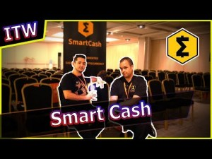 [ Interview] Smartcash #Paris