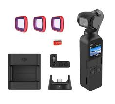 accessoires osmo mobile pocket