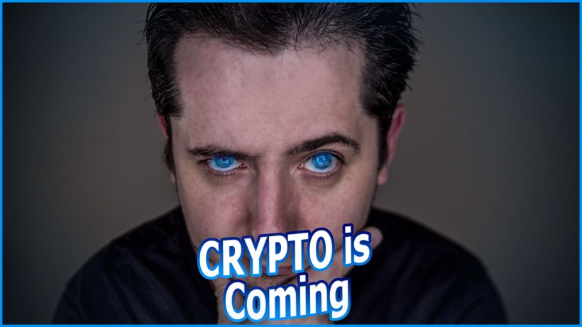 conférence languedegeek crypto is coming delor emmanuel