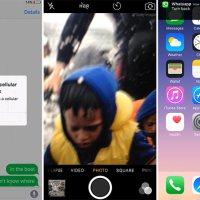 Dein Smartphone aus der Sicht eines Flüchtlings