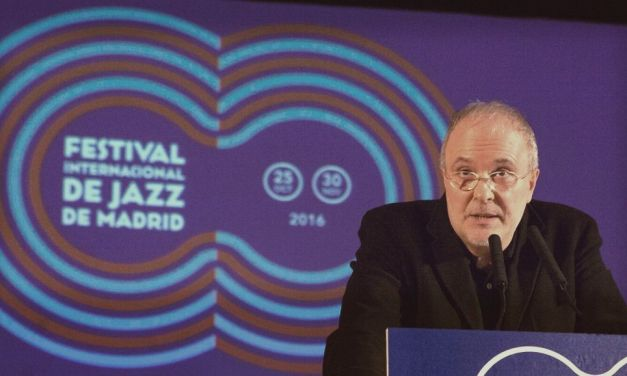 JazzMadrid 2016