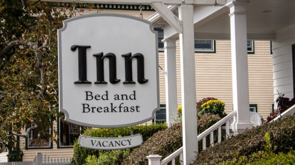 Lanier B&B Guide - A Guide to Bed and Breakfasts