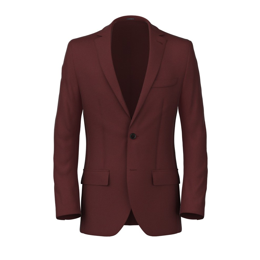 a434310a6c51 Broken suit  how to mix separates and color combinations ...